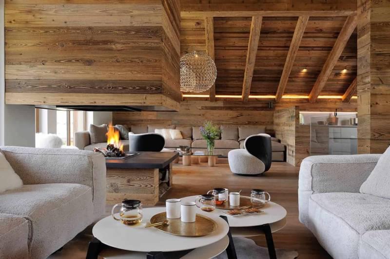 Visite privée DOMODECO – Chalet Atelier Giffon