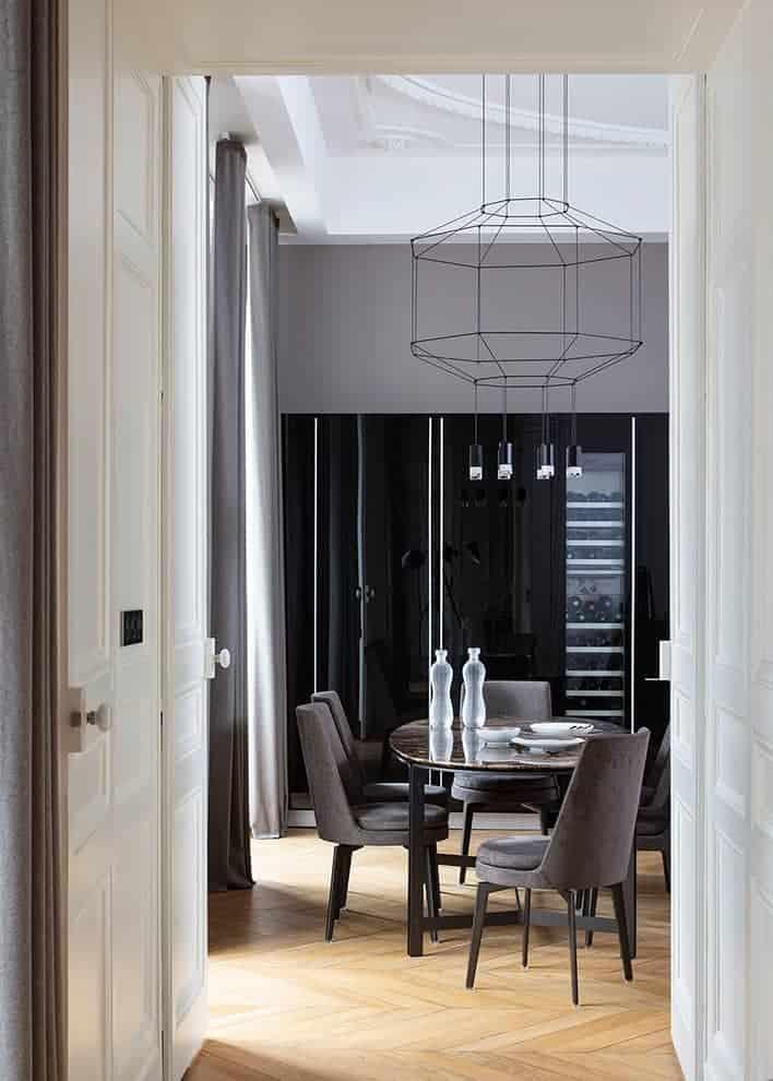Appartement Foch Lyon – Dario Dalgo – studio Pagina 27 – 03