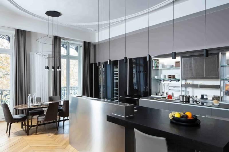 Appartement Foch Lyon – Dario Dalgo – studio Pagina 27 – 06