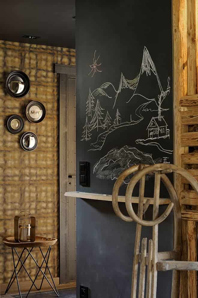Chalet Wild Lodge – Megève – 07