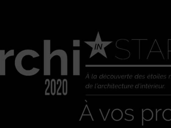 DOMODECO - Concours Archi IN Stars 2020