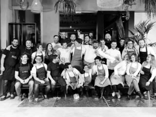 Les femmes et les hommes de l'aventure Food Traboule