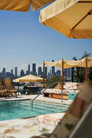 Los Angeles - Soho Wharehouse