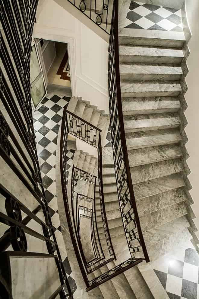 Sofitel Villa Borghese