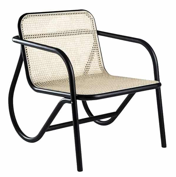 Lounge Chair N°200. Design Michael Anastassiades pour GTV