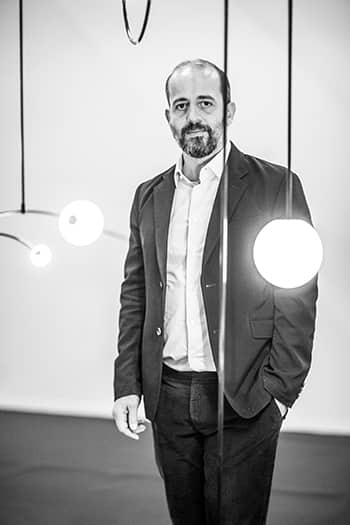Michael Anastassiades