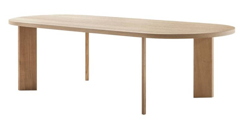 Table Ordinal. Design Michael Anastassiades pour Cassina