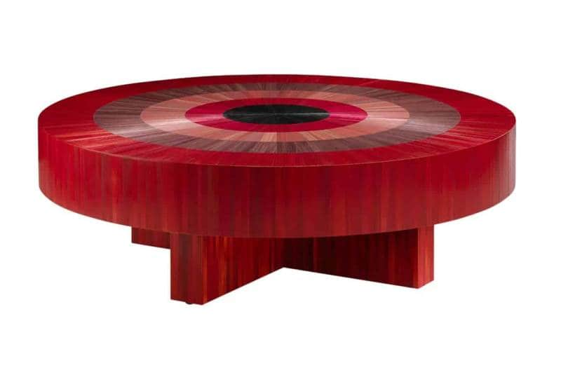 India Mahdavi table That's All Folks