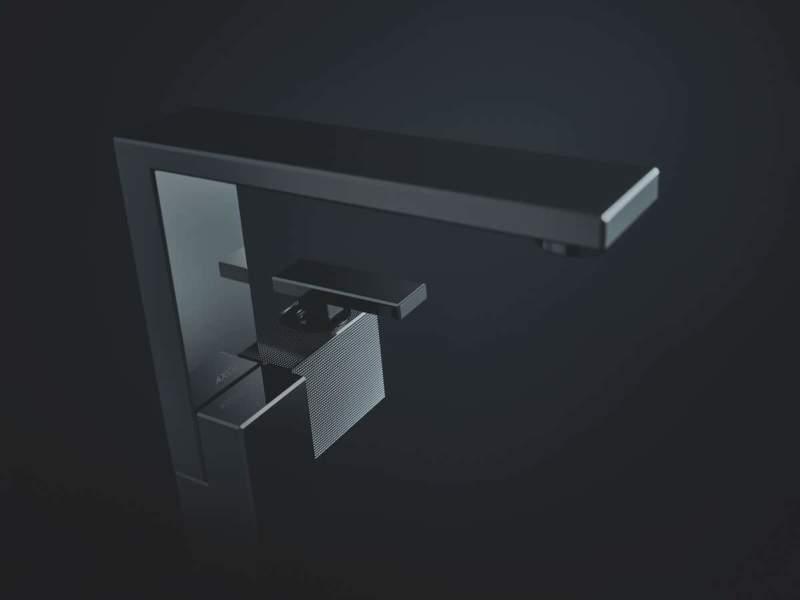 Mitigeur lavabo. Axor Edge. ©Axor
