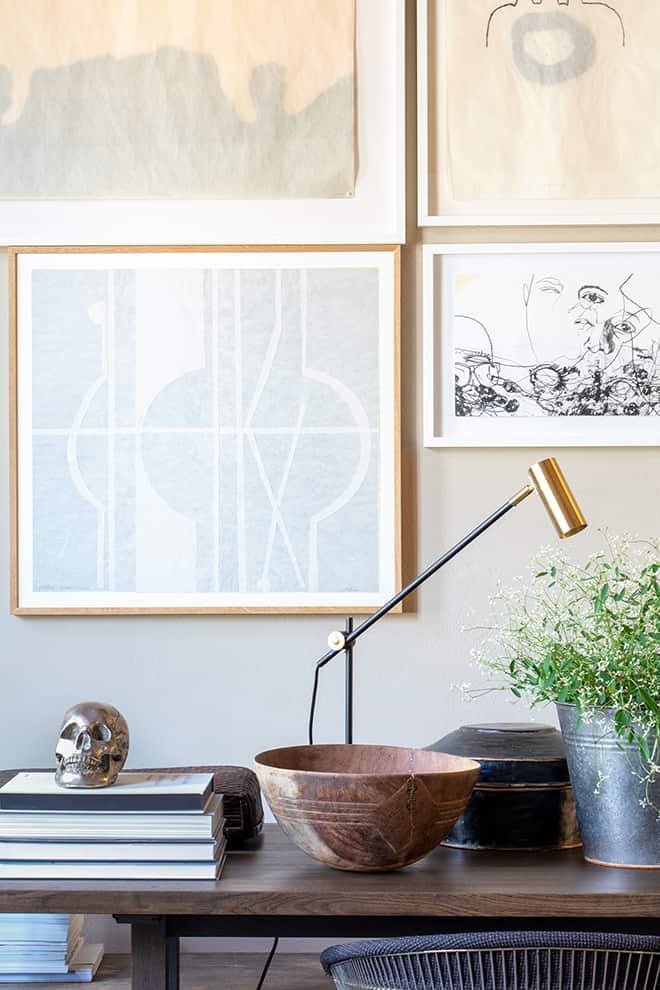Maison Hand, nouvelles vies décoratives