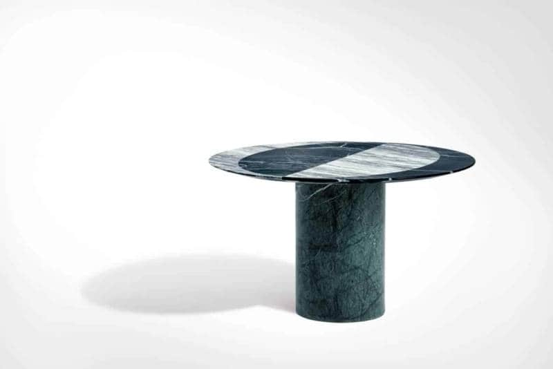 salvatori proiezioni coffee table