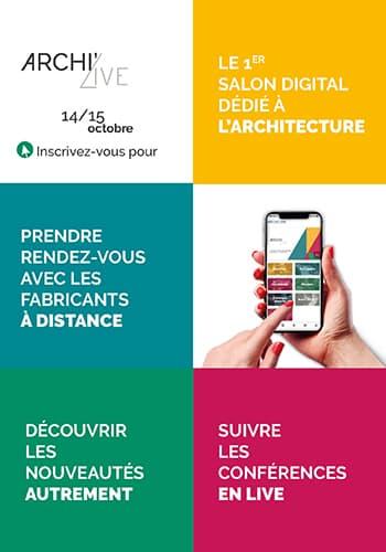 Bannière - ARCHILIVE - 350x500