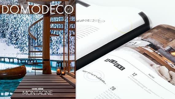 DOMODECO - Hors-série montagne 2021 - Part II
