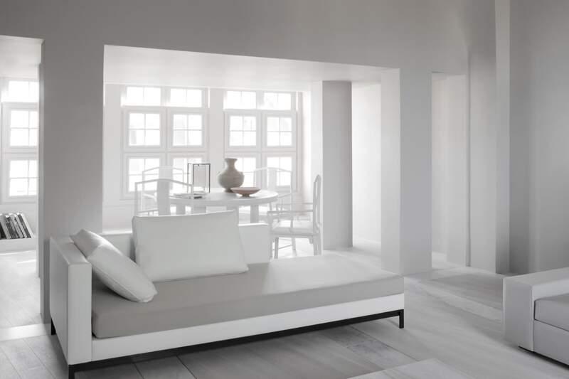 La conception millimétrique sculpte la lumière naturelle, matière architecturale à part entière