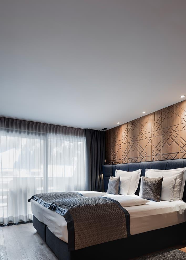 Granbaita Dolomites Hotel. ©Aldo Amoretti