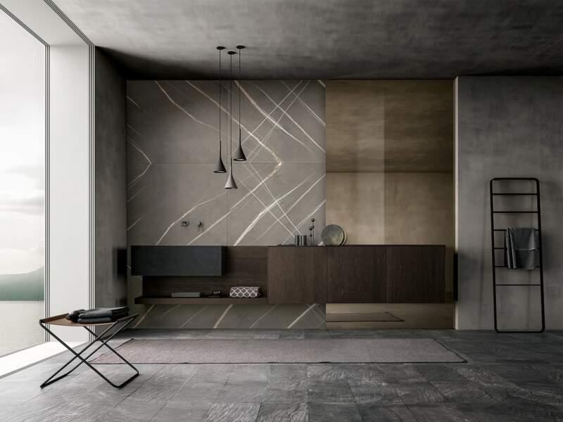 Collection mobilier MH6. Design Presotto et Bassanello – Modulnova