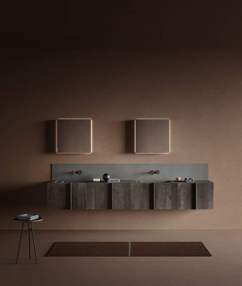 Composition Paral60. Design Victor Carrasco – Inbani