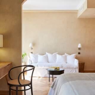 Mendi Argia - Boutique Hotel - San Sebastian - Design by Openhouse - Photo Mari Luz Vidal - 7