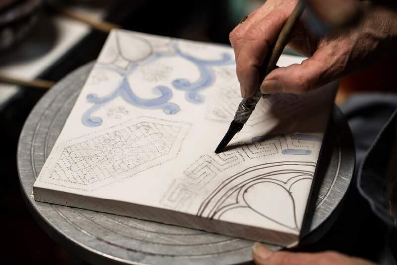 Artisan Fornace De Martino | Ceramics and Tiles – Hôtel Le Sirenuse