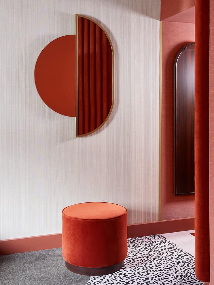 Hôtel Nest by MGallery – Chambre supérieure – Maison Numéro 20