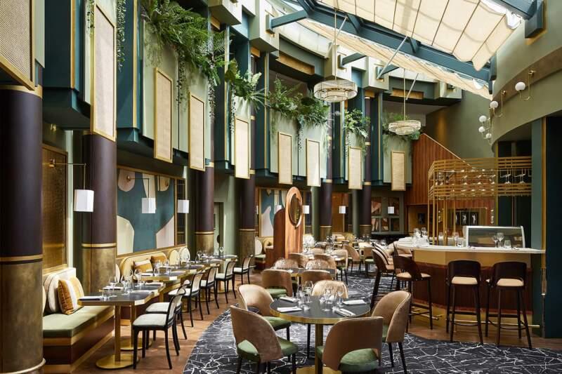 Hôtel Nest by MGallery – Restaurant – Maison Numéro 20