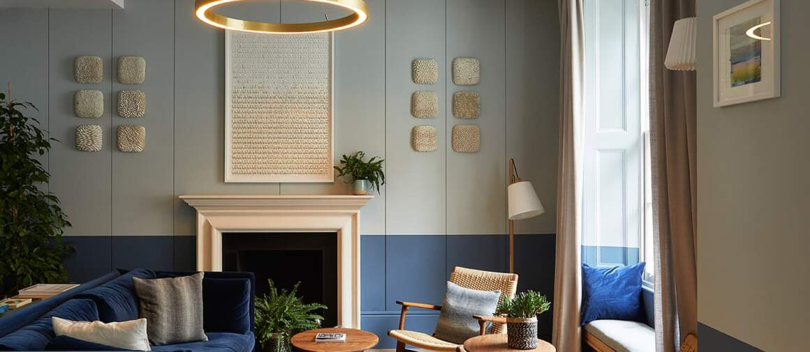 Inhabit Hotel – Londres – Membre Design HotelsTM