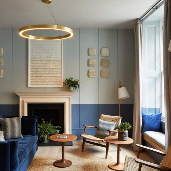 Inhabit Hotel - Londres - Membre Design HotelsTM