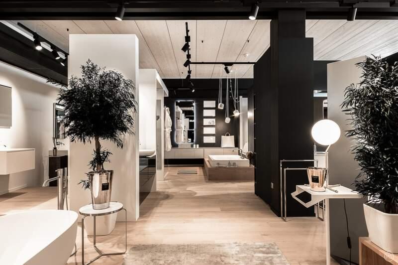 Showroom Antoniolupi Annecy