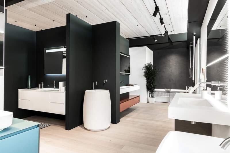 Showroom Antoniolupi Annecy 2