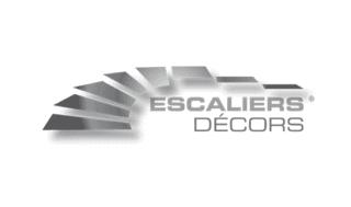 logo escaliers décors