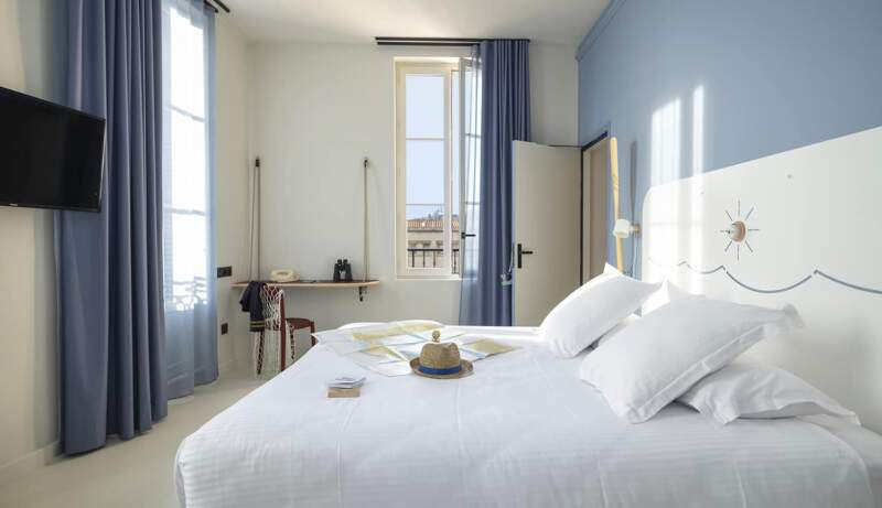 Suite L'Eautel Toulon Port