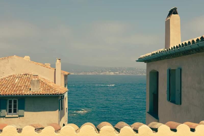 Hôtel La Ponche – Saint-Tropez – Architecte d'intérieur Fabrice Casiraghi